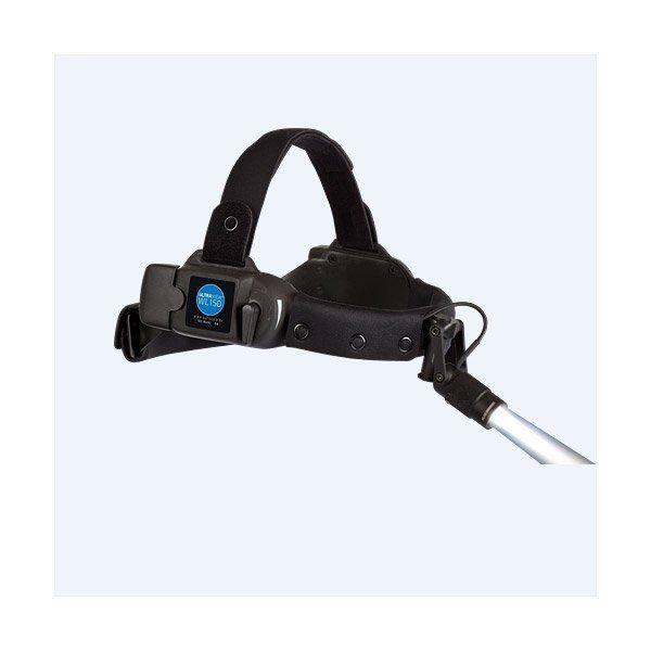 Ultraview WL150 Stirnlampe