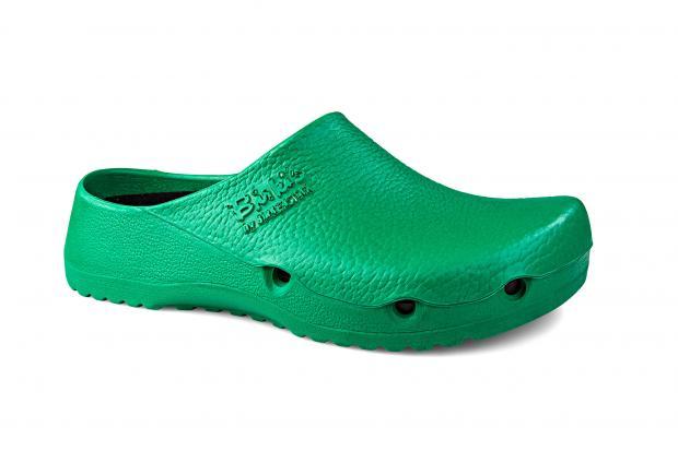OP-Schuh BIRKI AIR PLUS mit Seitenbelüftung