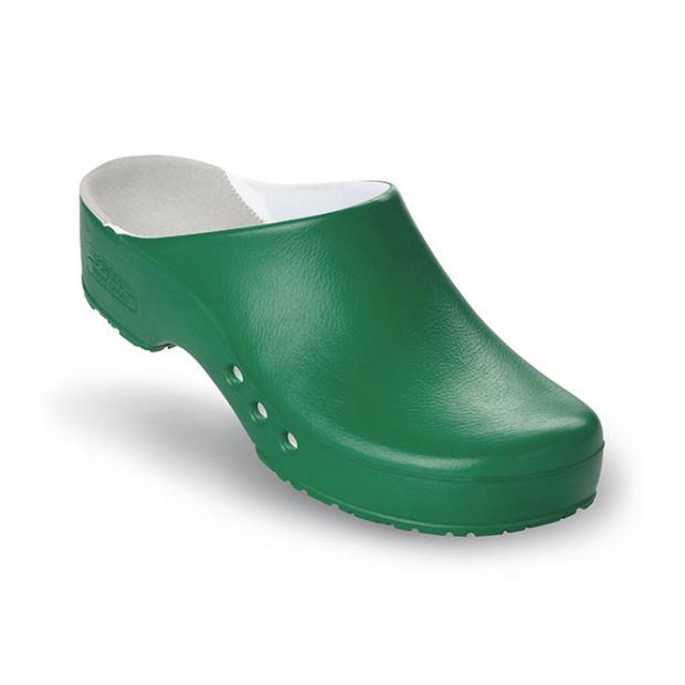 OP-Schuh CHIROCLOG PROFESSIONAL mit Seitenbelüftung