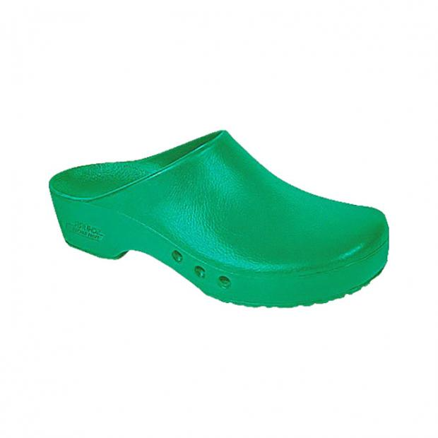 OP-Schuh CHIROCLOG SPECIAL mit Seitenbelüftung