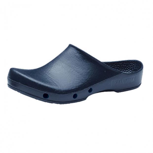 OP-Schuh KLASSIK BIRKI PLUS mit Seitenbelüftung