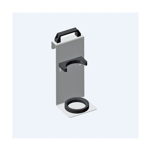 Praktische Sauerstoffflaschenhalterung für 98880