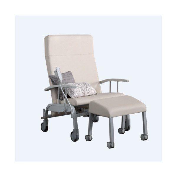 TX22H - Bariatrischer Pflegestuhl